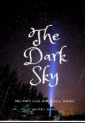 """Portada del libro """"The Dark Sky"""""""