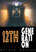 "Book cover ""12th generation"""