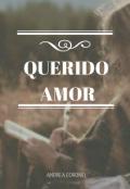 """Portada del libro """"Querido Amor"""""""