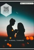 "Book cover ""Thee Amateur Love Part 1: Emerging Of Love"""