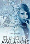"Portada del libro ""Elements Avalanche"""
