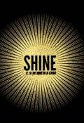 "Portada del libro ""Shine"""