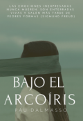 """Portada del libro """"Bajo el Arcoiris Proximamente"""""""