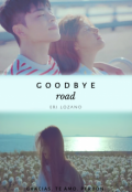 """Portada del libro """"Goodbye Road"""""""