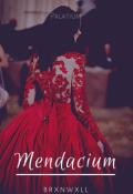 "Portada del libro ""Palatium I: Mendacium """