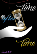 "Portada del libro ""Time after Time"""