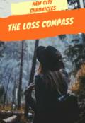 """Portada del libro """"New City Chronicles: The loss Compass"""""""