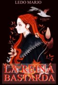 "Portada del libro ""La reina Bastarda"""