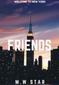 "Portada del libro ""Friends"""