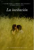 """Portada del libro """"La Invitación"""""""