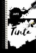 """Portada del libro """"Tinta"""""""