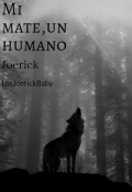 "Portada del libro ""Mi Mate,un Humano"""