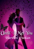 "Book cover ""Until I Met You"""
