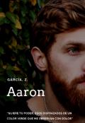"""Portada del libro """"Aaron"""""""