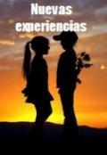 """Portada del libro """"nuevas experiencias"""""""
