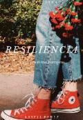 """Portada del libro """"Resiliencia"""""""