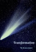 "Book cover ""Transformations"""