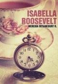 "Portada del libro ""Isabella Rooselvet"""