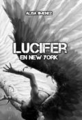 "Portada del libro ""Lucifer en New York"""