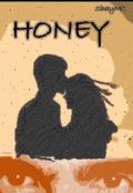"""Portada del libro """"Honey"""""""