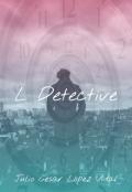 """Portada del libro """"L Detective"""""""