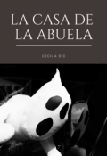 """Portada del libro """"La Casa De La Abuela"""""""