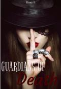 """Portada del libro """"Guardians of Death """""""