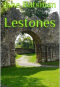 "Book cover ""Lestones. Part 1"""