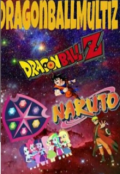 "Portada del libro ""Dragón Ball Multi Z"""