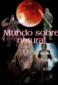 "Portada del libro ""Mundo sobrenatural """
