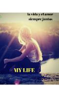 "Portada del libro ""Mi Life"""