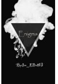 """Portada del libro """"Enigma"""""""