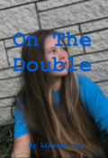 "Book cover ""On the Double"""