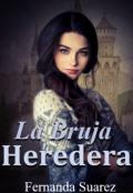 """Portada del libro """"La Bruja Heredera (brujas 3)"""""""