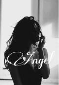 """Portada del libro """"Angel"""""""