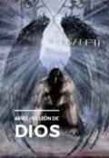 """Portada del libro """"Ariel : el León de Dios"""""""