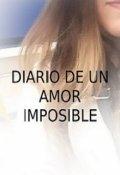 """Portada del libro """"Diario de un amor imposible"""""""