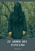 """Portada del libro """"El Arbol Del Pantano"""""""