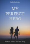 "Portada del libro ""My Perfect Hero """