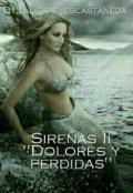 """Portada del libro """"Dolores y perdidas 2 (febrero)"""""""