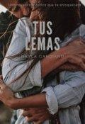 """Portada del libro """"Tus Lemas"""""""