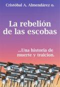 """Portada del libro """"La rebelión de las escobas"""""""