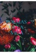 """Portada del libro """"Poemas De La Vida"""""""