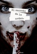 """Portada del libro """"El Secreto De La Orden"""""""