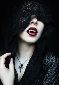 """Portada del libro """"El mundo Vampiro I """"Saga de El Reinado de los Vampiros"""""""""""