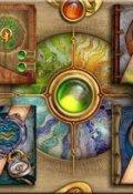 """Portada del libro """"las 4 diosas de los elementos """""""