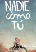 """Portada del libro """"Nadie Como Tú"""""""
