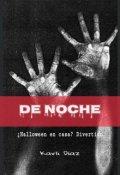 """Portada del libro """"De Noche"""""""
