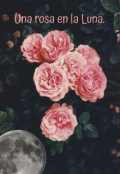 "Portada del libro ""Una rosa en la Luna."""