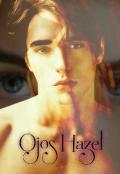 """Portada del libro """"Ojos hazel"""""""